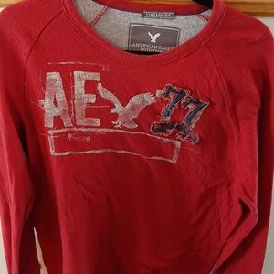 American Eagle Mens Sweatshirt